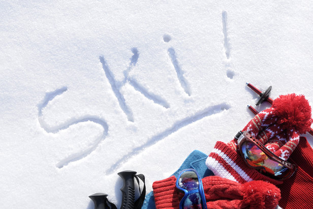 Dates d'ouverture des stations de ski pour la saison 2016/2017 - ©David Franklin / Fotolia.com
