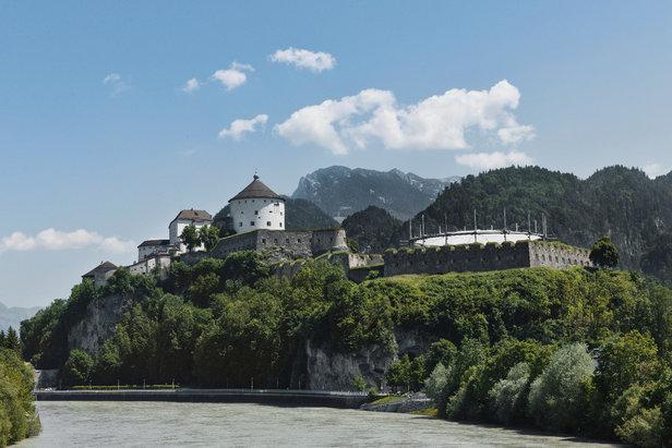 Die Perle Tirols? Die Ferienregion Kufstein im Bergleben-Check - ©Lolin | TVB Ferienland Kufstein