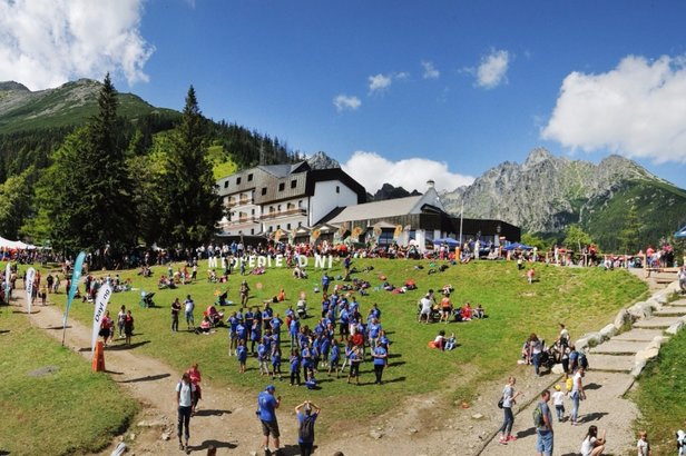 Znovu se otevírá Horský hotel Hrebienok, turistické ubytování v srdci Vysokých Tater  - ©Marek Hajkovský