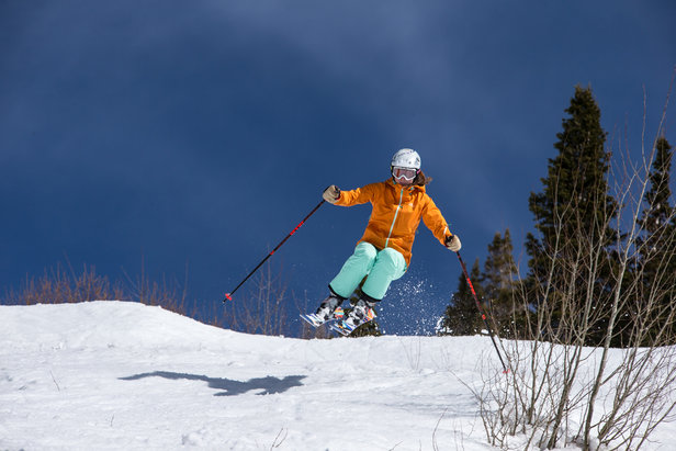 Ski Test 2016/2017 Recap - ©Liam Doran