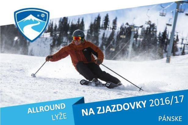Allround-Ski / Test lyží na zjazdovky 2016/17 / Pánske lyže - ©OnTheSnow