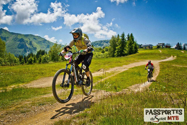 Record de participation pour l'édition 2016 de la Pass'Portes du Soleil - ©Pass'Portes du Soleil