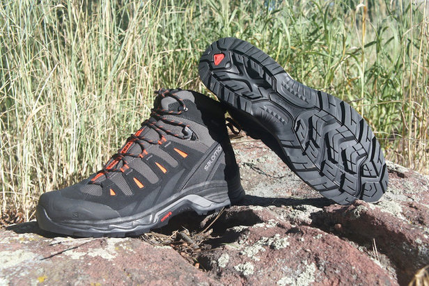 Salomon Quest Prime GTX Salomon Quest Prime GTX, 2016 Hiking ShoesBoots Buyers