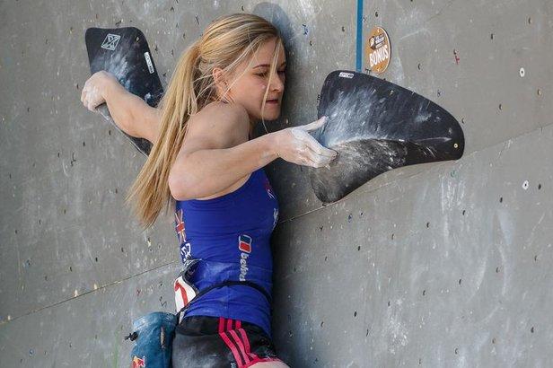 Übertraining beim Klettern: Wenn der Körper plötzlich streikt  - ©DAV / Marco Kost
