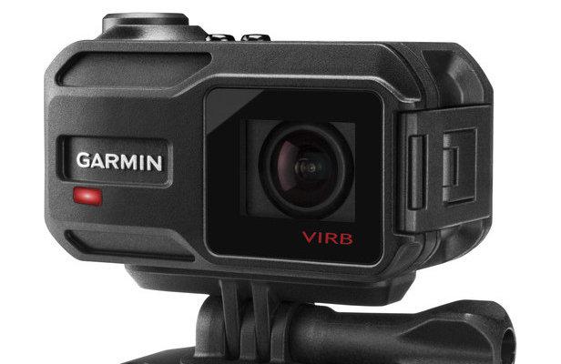 Skiinfo har testet Garmin Virb XE - ©Garmin