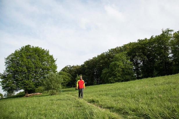 Wanderjackentest 2016 auf Bergleben - ©Bergleben.de