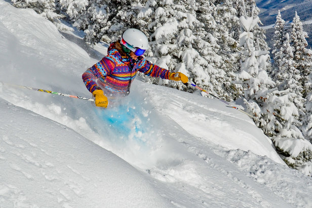 4 Must-Have, Multi-Resort, Kids-Ski-Free Passes - ©Eric Wheeler/Winter Park