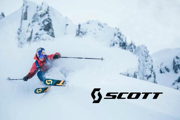 Collection Scott hiver 2016/2017 - ©Scott
