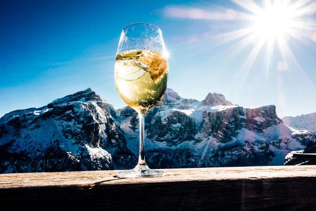 Skifahren, Luxus und exklusive Skigebiete - ©Fotolia | capri2909