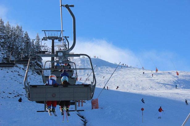 Gallery: Ski resort openings Oct. 22, 2016 - ©Kitzbuehel-Tirol/Facebook