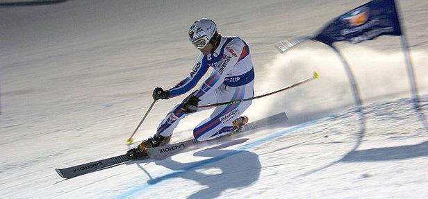 Phil Lau (photo Philippe Royer)