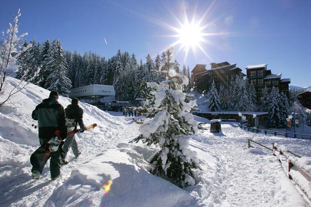 Les Arcs Dec 2011 677