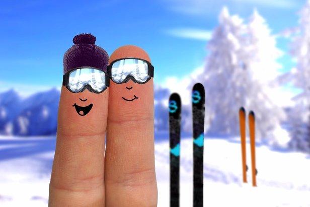 Koľko zaplatíte za skipas v lyžiarskych strediskách tento víkend? Jedno euro, aj plnú cenu - ©WS-Design - Fotolia.com