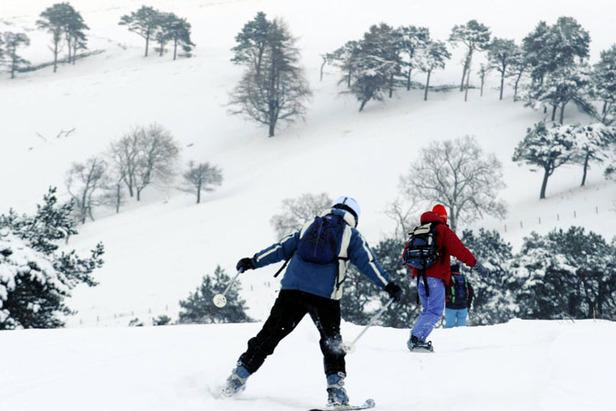 England Ski Weardale