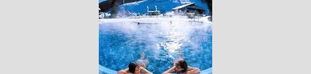 Bad Kleinkirchheim - Roman Baths 225px