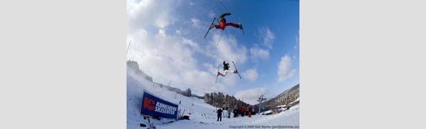 Snowstock 2006 - duo hopp 250px
