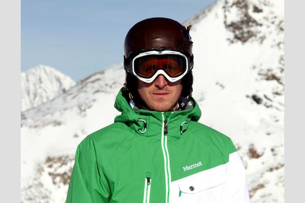 Marmot Mantra Jacket  - ©Skiinfo.de