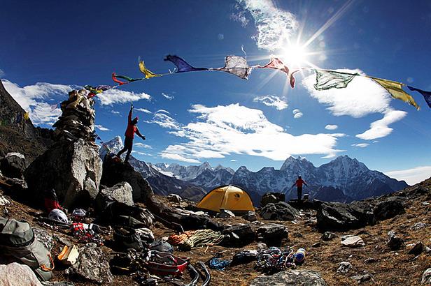 - ©Banff Mountain Film Tour