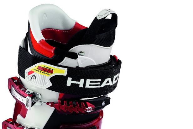 2013 HEAD Vector 120 - 2013 HEAD Vector 120