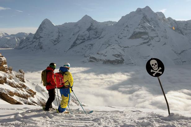 Warren Millers Flow State - Schweiz - ©www.skitheworld.de