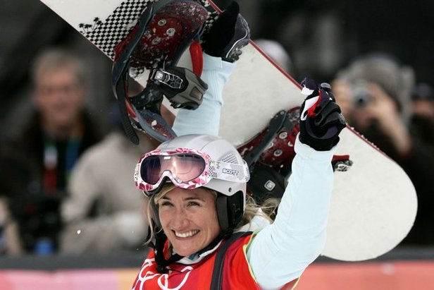 - ©Swiss Ski