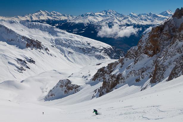 Leukerbad Switzerland  City pictures : Leukerbad Photos Skiing in Leukerbad, Switzerland OnTheSnow