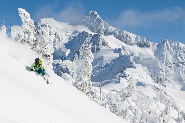 50 Abenteuer für Skifahrer - ©Grant Gunderson