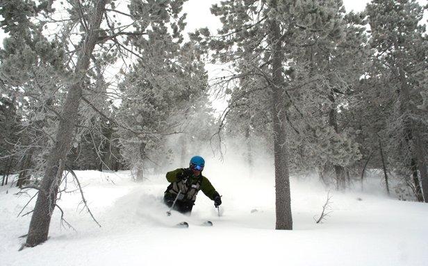 Red Lodge Mountain 12.5.11 (4) - ©Red Lodge Mountain Resort