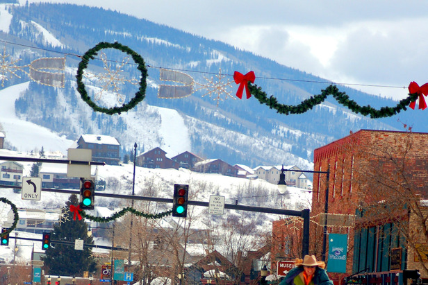 Steamboat - ©Photo courtesy Shannon Lukens
