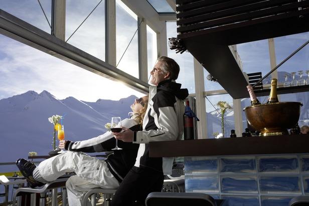 Masner Skihütte - ©Serfaus-Fiss-Ladis