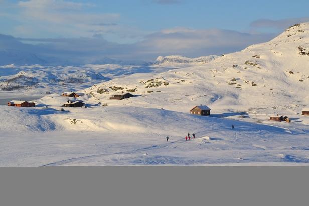 - ©Ønsker du å perfeksjonere langrennsteknikken? Da kan du delta på skikurs i klassisk og skøyting på Bergsjøstølen