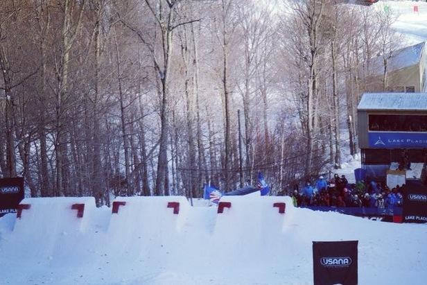 Skiinfoblogg: Hedvig Wessel  - Lake Placid, USA