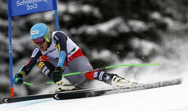 Mondiali Sci Alpino - Schladming, Austria - ©Alessandro Trovati