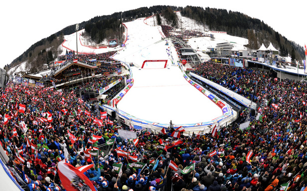 Ski WM 2013 Schladming