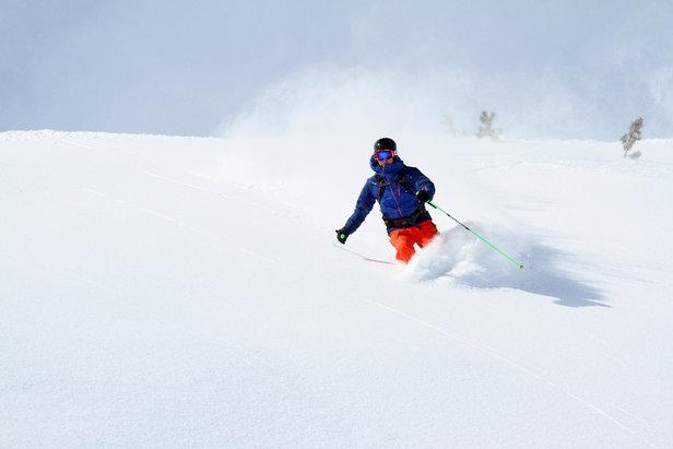 Európsky Skitest 2015: Freeridové lyže do prašanu - ©Skiinfo.de