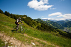 Pass Portes du Soleil VTT