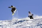 Top snowboarding resort: Verbier