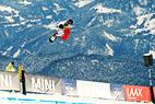 Burton European Open 2014: Die Rider des Superpipe Finales stehen fest! - ©Burton Snowboards