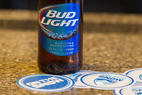 Drinks on Ski Test sponsor, Bud Light, making the OnTheSnow happy hour a whole lot happier.  - Drinks on Ski Test