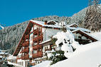 Beste hoteller i San Pellegrino - Falcade