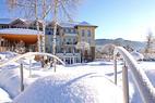 Die besten Hotels in Bodenmais Erlebnis Silberberg