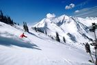 2012 Best Overall Resort: Snowbird