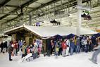 SnowWorld Landgraaf, la mecque du ski indoor - ©SnowWorld