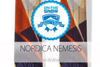 2015 Women's All-Mountain Back Editors' Choice Ski: Nordica Nemesis - ©Nordica