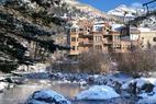 Beste hoteller i Telluride