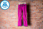 2015 women's ski pants Editors' Choice: Salomon Soulquest BC GTX 3L Pant W