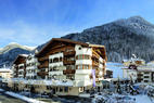 Best Ischgl Hotels
