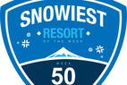 Hvem fikk mest snø forrige uke? - ©Skiinfo