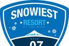 Snowiest Resort of the Week (Woche 07/2015): Ein Meter Neuschnee reicht für den Wochensieg