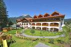 Best Hotels in Ehrwalder Alm